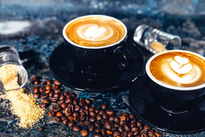 Espresso Machhiato